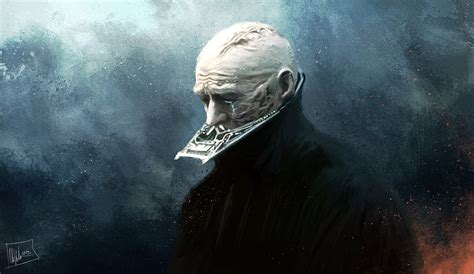 star wars fan art darth vader unmasked favourites by eletricdaisy on deviantart