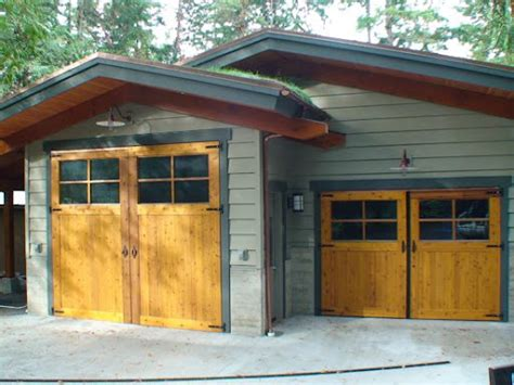 Oversized Garage Doors by Large Wood Aluminum Composite Oversize Doors Non Warping