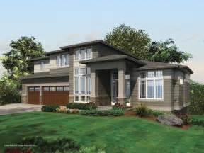 Small Prairie Style House Plans by Contemporary House Plans Smalltowndjs