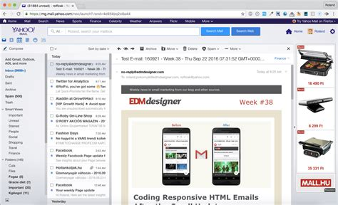 email layout width limitations of html email design email width and size