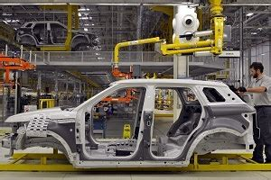 dhl jaguar land rover dhl supply chain to handle in plant logistics for jlr in