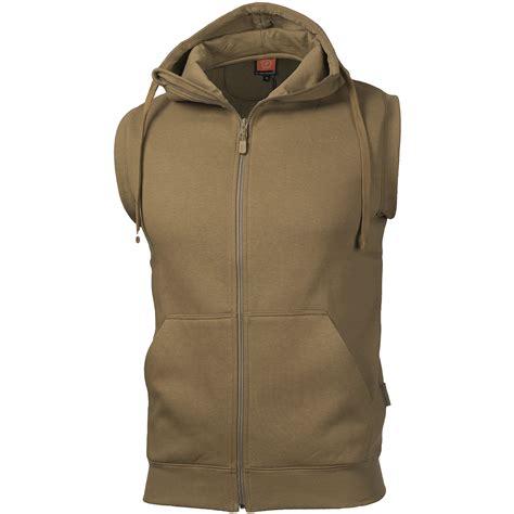 Jaket Sweter Hoodie Eiger 5 pentagon thespis sweater vest mid layer hoodie mens