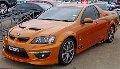 vauxhall maloo holden maloo photos informations articles bestcarmag com
