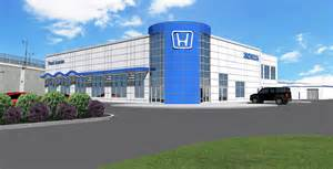 Honda Dealership Kansas City Honda Dealer Frank Ancona Honda Announces