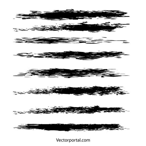 vector grunge tutorial illustrator grunge brush pack illustrator download at vectorportal