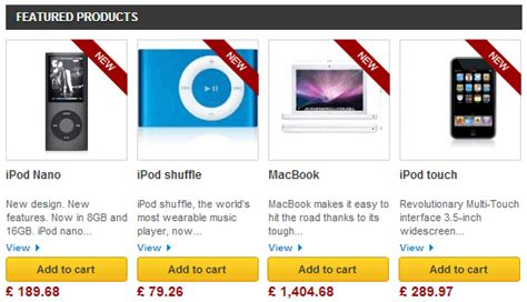 featured products featured products add to cart button