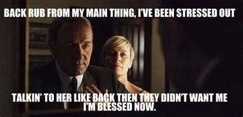 House Of Cards Meme - house of cards season 1 memes