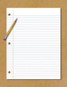 write on the paper how to become a better writer