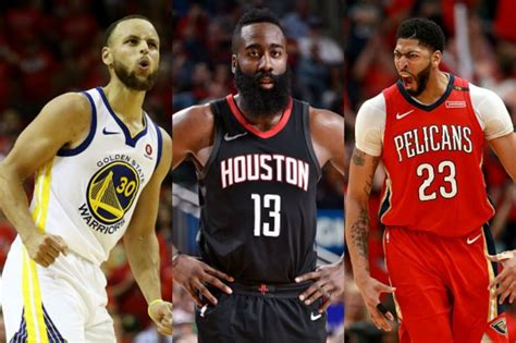 top 10 nba players the best nba players right now