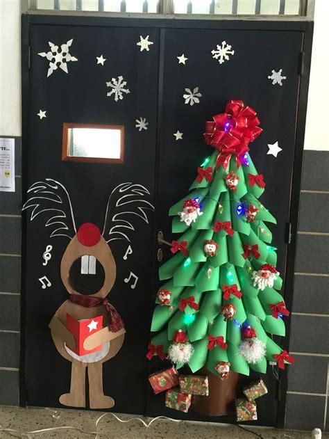imagenes de vacaciones navideñas para escuelas m 225 s de 25 ideas incre 237 bles sobre aulas navide 241 as en