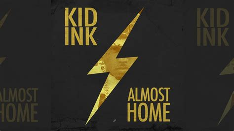 kid ink almost home ep album itunes ep