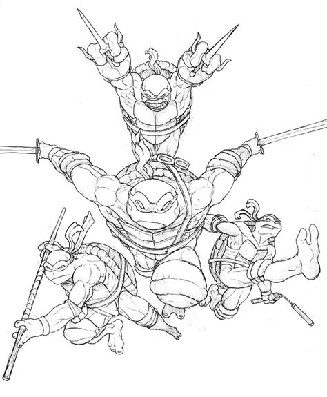 cool ninja coloring pages ninja turtles coloring pages coloringsuite com