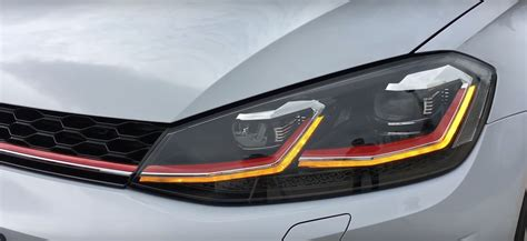 Golf 1 6 Auto Fuel Consumption by 2017 2018 Golf Gti Does Fuel Consumption Test Exhaust