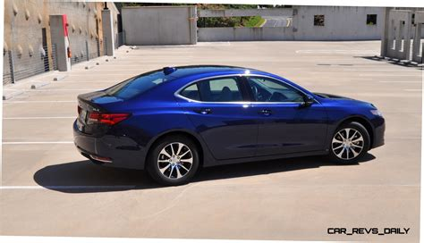 acura tlx review road and track autos post