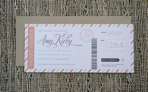online bridal shower invitations