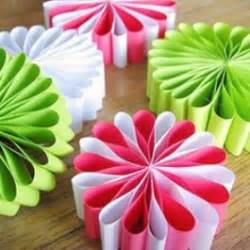 candy ribbon paper christmas decorations eventos
