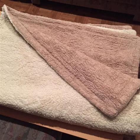 Bettdecke Vier Jahreszeiten by Bettdecke Schafwolldecke Vier Jahreszeiten Decke
