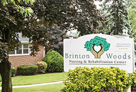about brinton woods health and rehabilitation center