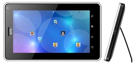 Tablet Cina Mito 5 tablet android murah dan unik