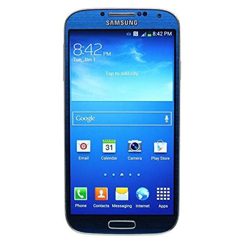 samsung sch i545 galaxy s4 16gb android smartphone