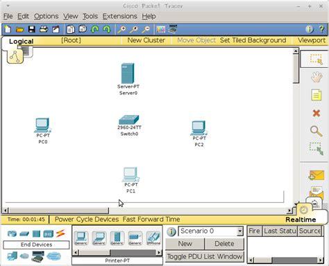 buat jaringan lan windows 7 membangun simulasi jaringan lan sederhana menggunakan