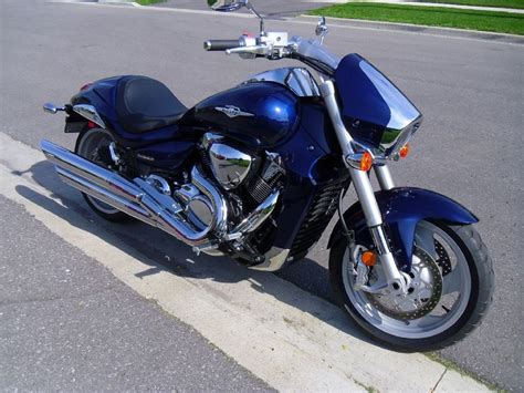 Suzuki 109r 2012 Suzuki Boulevard M109r Picture 431399 Motorcycle