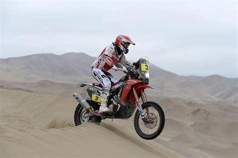 Motorrad In Chile Mieten by Doppelsieg F 252 R Honda Motorrad Sport