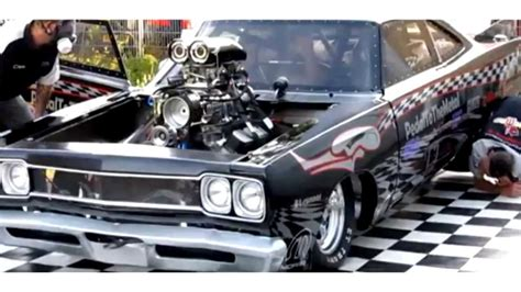 Jok Drag By Max Speedshop speedshop netherlands classic cars
