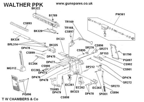 walther p22 parts diagram walther p22 parts diagram related keywords walther p22