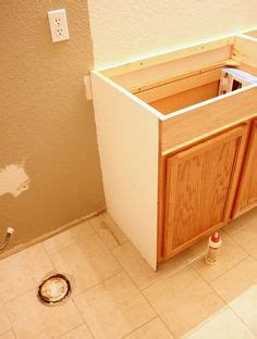 raising a bathroom vanity 1000 images about bathroom remodel on pinterest