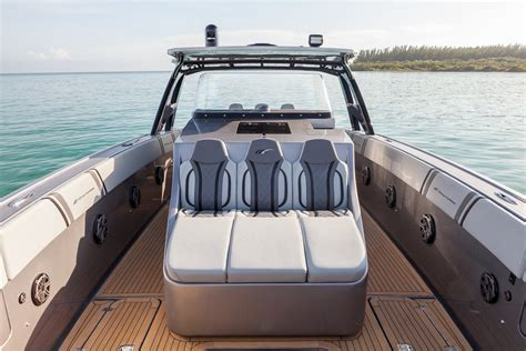 center console boat seat ideas center console boats by midnight express