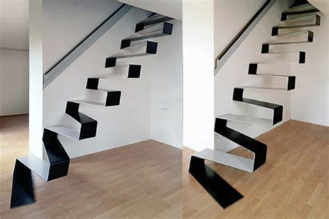 Space Saving Stairs Design 24 Stairs And Staircase Designs Design Bookmark 2431