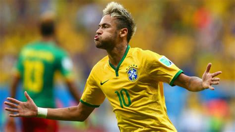 World Cup Top Scorers Neymar Leads Top Goal Scorers List In Fifa World Cup 2014