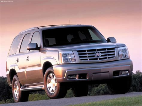 how does cars work 2005 cadillac escalade electronic throttle control cadillac escalade 2002 pictures information specs