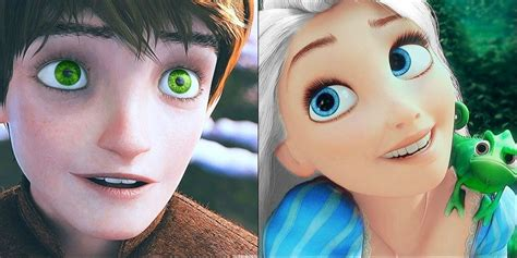 imagenes de jack y rapunzel jack frost and rapunzel frost by sweetie madiselle on