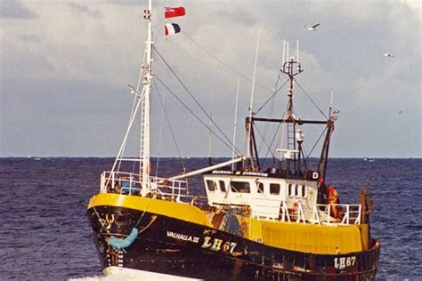 fishing boats for sale eyemouth where are they now fishing vessels from years gone by