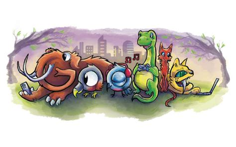 doodle drawing contest doodle4google