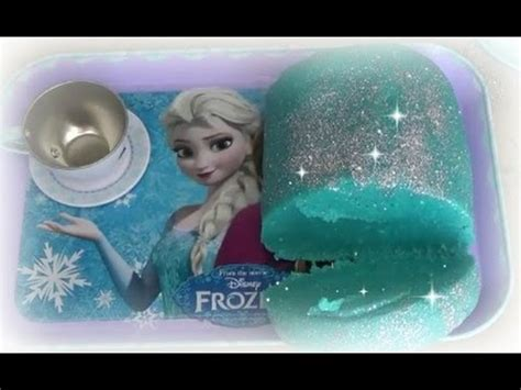 cara membuat cilok frozen diy how to make frozen glitter play doh cara membuat