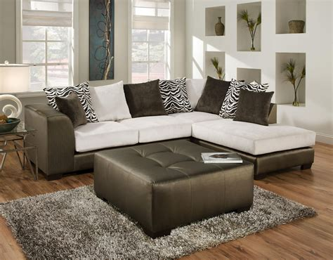 10 foot sectional sofa 12 ideas of 10 foot sectional sofa