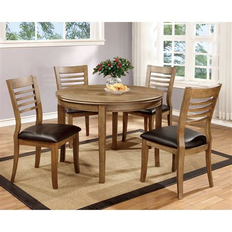 hokku designs natura dining table reviews wayfair