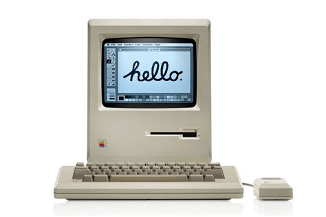 Mac Desk Top Computers What Is Apple Computer The History Of The Apple Computer