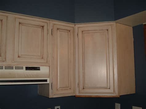 Kitchen Cabinet Glaze Colors by Painting And Glazing Kitchen Cabinets Decor Ideasdecor Ideas