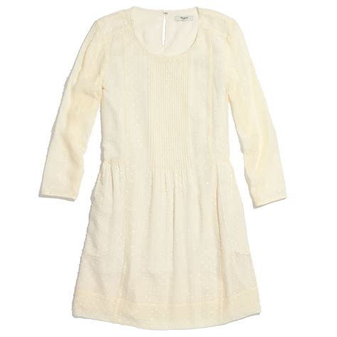 Dress Etude lyst madewell etude dress in yellow