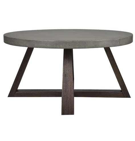small concrete coffee table 17 best coffee side tables images on