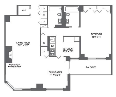 west 10 apartments floor plans awesome 1 bedroom house gallery rugoingmyway us