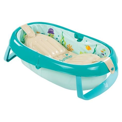 target baby bathtub baby bath tub folding baby foldable folding portable batht end 1 23 2018 2 48 pm