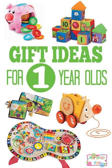 gifts for 1 year olds 1 year olds gifts and year old