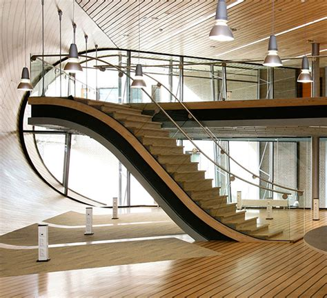 Modern Staircase Design Modern Contemporary Staircase Interior Design Iroonie