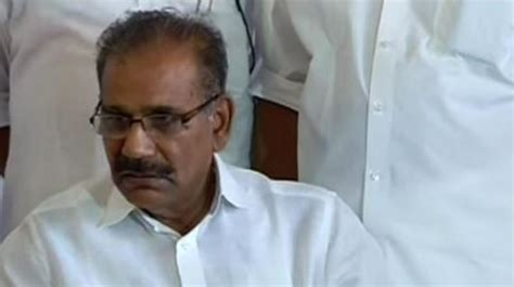Bahamas Minister Resigns Racy Pics by Kerala Transport Minister Resigns After Lewd Phone Talk