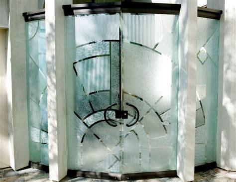 Matrix All Glass Entry Doors Sidelites All Glass Entry Doors